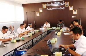 Analisis Tata Kelola Pemungutan PBB-P2, Pesawaran Komitmen Dukung Ombudsman