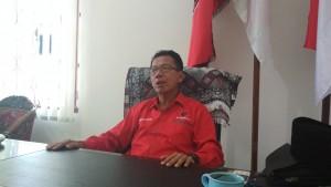 PDIP Lampung Nilai Sutono Tidak Salahi Aturan