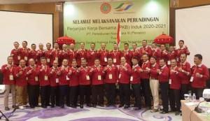 FSP-BUN Dan PTPN III Runding Perjanjian Kerja Bersama