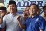 Jelang Pilwakot, Koalisi Golkar-PAN Mencuat
