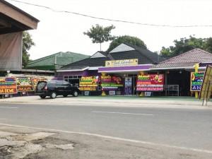 Yok,  Cicipi Sajian Menu Nusantara Modern Di Mbah Gembul Cafe & Resto