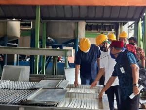 PTPN VII Akan Lepas Lahan 173 Ha Untuk Kawasan Industri