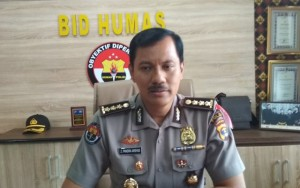 Kabid Humas Polda Lampung Ungkap Ciri-ciri Terorisme