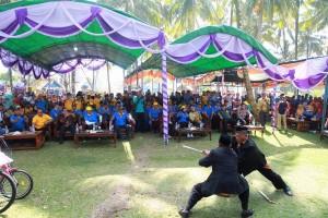 Kemenpar Dukung Festival Kemilau Ngambur