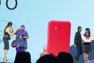 Zenfone 4 Selfie Dan Zenfone 4 Selfie Pro Resmi Diluncurkan