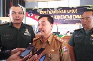Percepatan Tanam Padi, Lampung Targetkan 85 Ribu Hektare