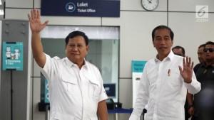 Mengapresiasi Sikap Negarawan Jokowi-Prabowo