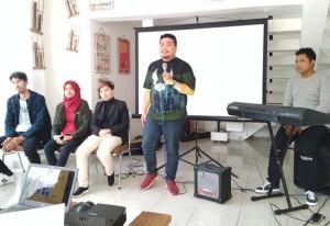 BE7 Bawa Nama Lampung Di Blantika Musik Nasional