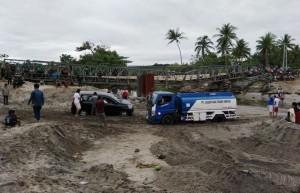 Kondisi Jalinbar Lampung-Bengkulu Mengecewakan, Ini Penyebabnya