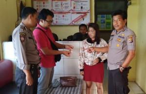 Pakai Narkoba, <i>Pemandu Lagu</i> Di Banjaragung Dibekuk Petugas