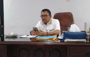 Rampungkan <i>Reshuffle</i>, PWI Lampung Maksimalkan Generasi Milenial