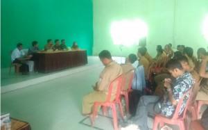 Baru Dua Desa Kecamatan Mesuji Yang Proses Cairkan DD