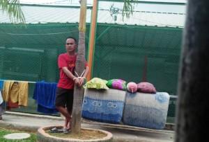 Soal Penganiayaan Napi, Ini Penjelasan Kemenkum HAM Lampung