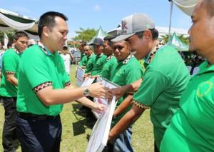 Gubernur Lampung Dukung Peningkatan Wawasan Petani