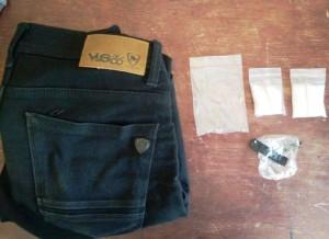 Polisi Ungkap Peredaran Narkoba Di Waykanan