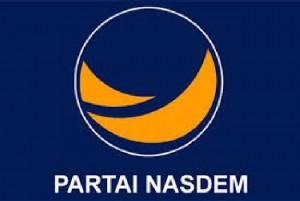 Nasdem Tunjuk Nazrul Arief Jadi Ketua DPRD Pesibar