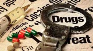 Pejabat Tuba Tersandung Narkoba