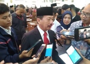 Gubernur Singgung Soal Sampah, Walikota Anggap Itu Politik