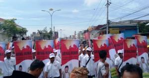 Dibalik Kesuksesan Arinal Djunaidi (IV), JAYA-Event Organizer Yang Berhasil Dongkrak Popularitas