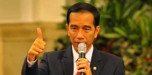 Jika Tidak Puas UU Pemilu, Jokowi: Silakan Gugat Ke MK