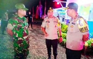 Pengamanan Mudik, Polda Lampung Kedepankan Upaya Pencegahan