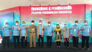 Kemensos Luncurkan Relawan Pelopor Perdamaian Di Mesuji