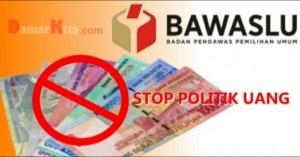 Bawaslu-Gakkumdu Bahas Temuan Dugaan Politik Uang Di Jatiagung