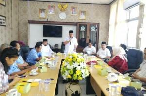 Kelompok Nelayan Deklarasikan Dukungan Untuk TEC