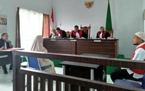 Sidang Kasus Kecelakaan, Perusahaan Ekspedisi Maju Bersama Diminta Bertanggungjawab