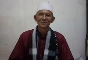 Jelang Penetapan KPU, Imam Masjid Imbau Masyarakat Tidak Berdemo