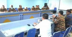 Punya Tagihan BPJS Rp14 M, RSUDAM Jajaki Kerja Sama Dengan Bank Lampung