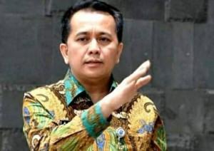 Putra Lampung Jadi Pjs Gubernur Sulawesi Utara