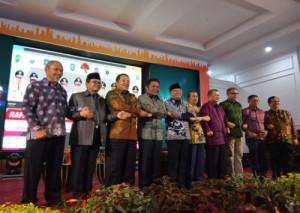 Ini Kesepakatan Hasil Rakorgub Se-Sumatera