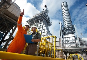 Perluas Pemanfaatan Gas Bumi Nasional, PGN Perkuat Sinergi Antar BUMN