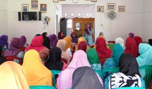 Septi Istiqlal Bina Kader Dasa Wisma Pesibar
