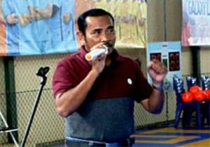 Sosialisasi Kehumasan, Perkuat Sinergi Pengurus KONI Se-Lampung