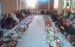 MPAL Tanggamus Sampaikan Lima Petisi