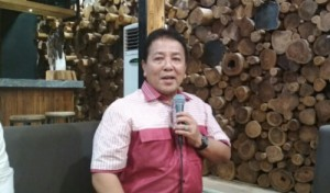 Arinal: Wartawan Itu Pahlawan Tanpa Tanda Jasa
