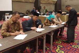 Pleno KPU Lampung Selesai, Ini Perolehan Suara Pilpres 2019