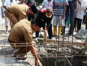 Jemaah Fajaragung Berswadaya Bangun Musala Senilai Rp300 Juta