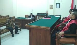 Pungli Sertifikat Tanah, Sugiarto Dituntut Hukuman 6 Bulan Penjara