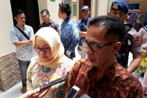 Khamami Kecewa, Majelis Hakim Tak Pertimbangkan Pembelaannya