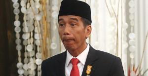 """PESONA"" Jokowi Di Media Sosial Selama Agustus 2018"