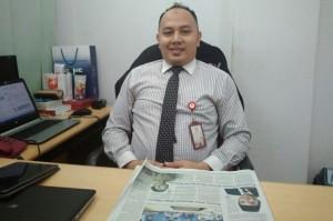 Kepala BEI Lampung: Rp30 Ribu Bisa Beli Saham