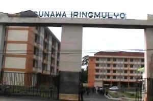 Rusunawa Iringmulyo Akan Diserahkan Ke Pemkot