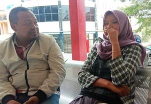 Kecelakaan Maut Di Tol Natar, Ini Keterangan Keluarga Korban