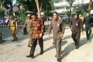 THR Bebani APBD, Tjahjo: Surat Itu Tambahan Payung Hukum