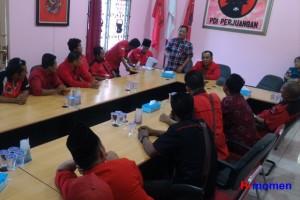 Gejolak PDIP Lampung, PAC Tolak Isu Terpilihnya Sudin