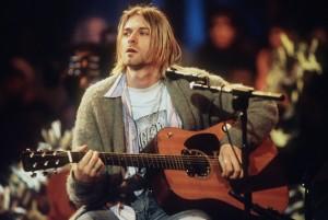 Putri Vokalis Nirvana Kurt Cobain Makin Tajir
