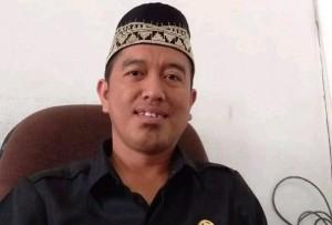 Penarikan Iuran Penerima BST, Anggota DPRD Lambar Minta Aparat Terkait Bertindak